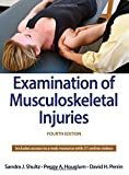 img - for Examination of Musculoskeletal Injuries 4th Edition With Web Resource book / textbook / text book