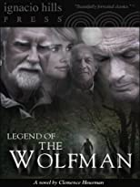 Legend of the Wolfman (The werewolf classic!)