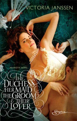 Image of The Duchess, Her Maid, The Groom & Their Lover