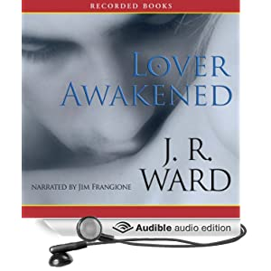 Lover Awakened: Black Dagger Brotherhood, Book 3