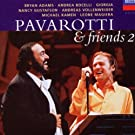 Pavarotti and Friends, Vol.2