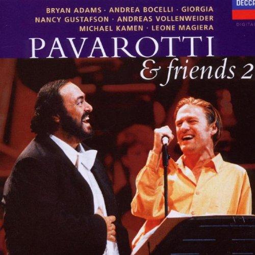 Brian Adams - Pavarotti & Friends 2 - Zortam Music