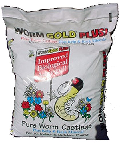 Worm Gold Plus (Worms Casting compare prices)