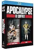 Coffret Apocalypse : La Seconde Guerre mondiale + Hitler [Blu-ray]