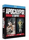echange, troc Coffret Apocalypse : Hitler + La seconde guerre mondiale [Blu-ray]