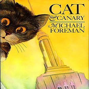 Cat & Canary Audiobook