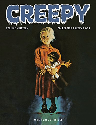 Various - Creepy Archives Volume 19