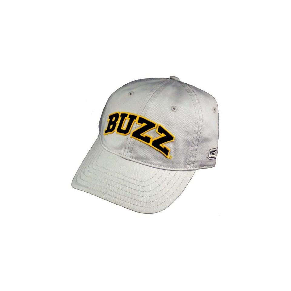 hot sale online 6698a 4bf88 Georgia Tech Yellow Jackets Stone Coachs Hat