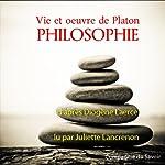 Vie et œuvre de Platon | Diogène Laerce