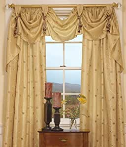 Amazon.com - Overleigh Victory Swag - Window Treatment