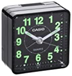 Casio Collection Wecker Analog Quarz...