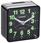 Casio Collection Wecker Analog Quarz...