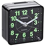 Casio Collection Wecker Analog Quarz TQ-140-1EFvon &#34;Casio&#34;