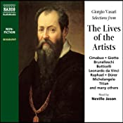 The Lives of the Artists | [Giorgio Vasari]