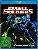 Small Soldiers (Blu-ray) (FSK 12)