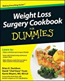 img - for Weight Loss Surgery Cookbook for Dummies   [WEIGHT LOSS SURGERY CKBK FOR D] [Paperback] book / textbook / text book