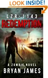 LZR-1143: Redemption (Book Three of the LZR-1143 Series)