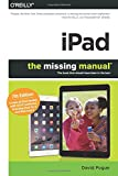 51 RqJ700tL. SL160  iPad: The Missing Manual