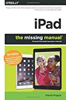 iPad: The Missing Manual, 7th Edition Front Cover