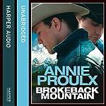 Brokeback Mountain | Annie Proulx