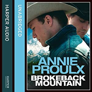 Brokeback Mountain | [Annie Proulx]