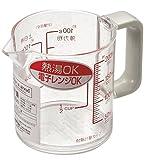 パール金属 make a good 耐熱計量カップ200ml C-4955