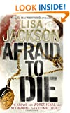 Afraid to Die (Montana Mysteries)