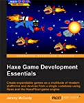 Haxe Game Development Essentials