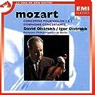 Mozart: Violin Concertos Nos. 2 & 3, Symphonie Concertante