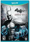 Batman Arkham City: Armored Edition