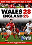 Rugby World Cup 2015 - Wales v Englan...