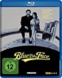 Image de Blue in the Face-Alles Blauer Dunst [Blu-ray] [Import allemand]