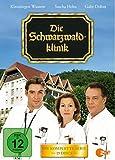 Die Schwarzwaldklinik: Komplettbox