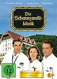 Die Schwarzwaldklinik - Komplettbox (19 DVDs)