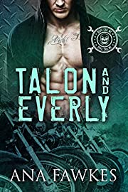 Devil Call MC - Talon & Everly - the complete series