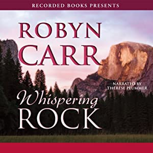 Whispering Rock Audiobook