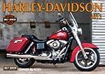 Harley-Davidson 2013 (Calendar 2013)