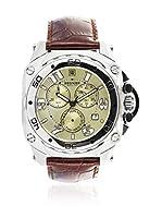 Regnier Reloj de cuarzo Unisex 2040232 43 mm