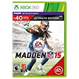 Madden NFL 15 (Ultimate Edition) - Xbox 360