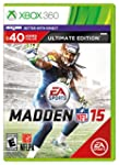 Madden NFL 15 Ultimate Edition XB360...