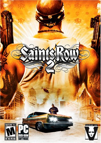 Saints Row 2 - PC