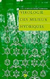 img - for Virologie des milieux hydriques book / textbook / text book
