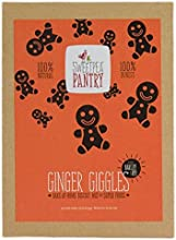 Sweetpea Pantry Ginger Giggles Biscuit Mix With Barley amp Rye 425g