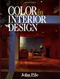 img - for Color in Interior Design CL by John Pile (1-Jun-1997) Hardcover book / textbook / text book