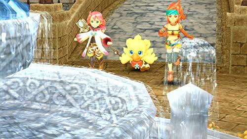 チョコボの不思議なダンジョン エブリバディ!ダウンロードコード 封入 - PS4 ゲーム画面スクリーンショット2
