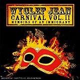 echange, troc Wyclef Jean, Djakout Mizik - Carnival Vol. II : Memoirs Of An Immigrant