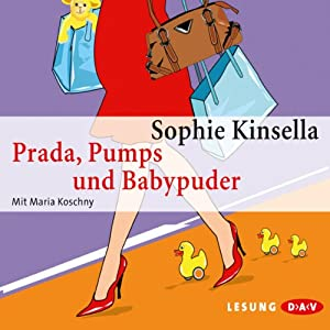 Prada, Pumps und Babypuder Audiobook