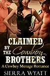 Romance: Cowboy Romance: Claimed By T...