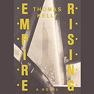 Empire Rising Audiobook
