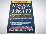 Knock'em Dead (1558509070) by Yate, Martin John